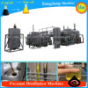Black Engine Oil를 위한 기름 Recycling Machine