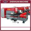 Máquina da imprensa de perfurador da torreta do CNC