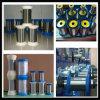 Low Price High Strength 1.02 mm SUS 304L Tige en acier inoxydable / fil en acier inoxydable (24 ans d'usine)