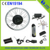 800W Gleichstrom Motor Electric Bike Conversion Kit mit Lithium Battery