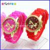 Het Horloge van de Diamant van het Silicium van de Dames OEM/ODM mk van de manier