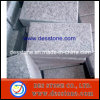 Pavimentación gris de un granito más barato de la piedra de Cub