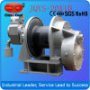 Добыча угля 2000кг пневматические лебедки соответствует лопастного типа пневматического двигателя