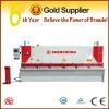 4000mm Guillotine Factory, Sheet Metal Working Machinery em Hot Sale