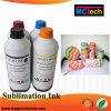 De beste Verkopende StraalInkt van de Sublimatie van de Printer Fluorescente voor Epson L800 L210 L310 288