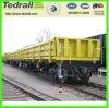 Высокое качество потяните вагон железнодорожных грузовых вагонов для продажи системы удаления пыли