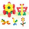 Ausgezeichnete Qualitätskind-geometrisches Absaugung-Kugel-Spielzeug