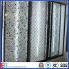 Bereiftes saures Etced Glas für Badezimmer/Tür-Glas