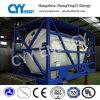 Lar van Lox Lin van het LNG Lco2 Container de van uitstekende kwaliteit van de Tank van de Opslag van de Brandstof
