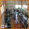 يستعمل [إنجن ويل رفينينغ] معدّ آليّ وزيت يعيد [ديستيلّأيشن بلنت]