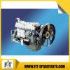 De Motor van de Vrachtwagen van Weichai Wd615.34 voor de Vrachtwagen van de Stortplaats