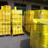 1개 가닥 노란 PP 필름 패킹 삼실 (LTS-013)