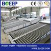 自動液体固体排水処理のステンレス鋼の罰金棒スクリーン