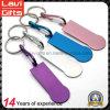 Neue Entwurfs-Laufkatze-Münze Keychain mit kundenspezifischer Farbe
