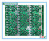 4L HASL Lf PCB com furos cegos