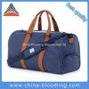 人の方法ポリエステルDuffle旅行は袋を運ぶ