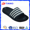 PVC Slipper di Sale Men caldo con EVA Outsole (TNK20033)