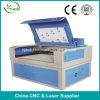 China 1390 80W gravura a laser de CO2 e máquina de corte