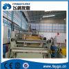 Strato di plastica per la linea di produzione del rivestimento per pavimenti