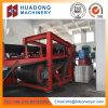 Bandförderer-Antriebszahnscheibe, Hauptriemenscheibe, übertragbare Riemenscheibe, Förderanlagen-Stahlriemenscheibe, Stahltrommel-Riemenscheibe