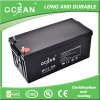 12V 200ah Solar Storage Rechargeable Sealed Lead Acid Battery