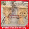 정원을%s 고대 Granite Sculpture Carving 또는 정원 Carving/Flowerpot