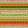 Teste padrão Customized Reative Printed 100%Cotton Fabric