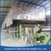 Petite machine de recyclage des déchets de papier Brown Paper Machinery 1575 mm 5-8dpt