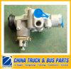 Soupape de commande de mise à niveau Wabco 4640023300 pièces de camion pour Scania