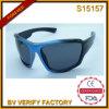 La Chine de sports de gros des lunettes de soleil pour les hommes (S15157)