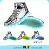 Estilo novo Casual Women & Men Light LED Shoes
