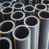 6 pouces de l'eau Polyethyleen Tuyaux en polyéthylène haute densité