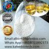 Polvo anabólico del propionato de Boldenone de los esteroides de la hormona del gradiente del 100% USP