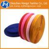 着色されるナイロンホックおよびループヴェルクロテープで縫いなさい