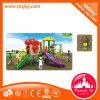 Große Schloss-Kind-im Freienspiel-Sport-Gerät für Childminding