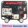 Générateurs 11kw gaz pour Villa (BVT3160)