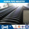 L'environnement et sans fuite de tuyaux en acier vert