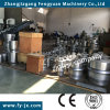 U&rr anillo de caucho La Máquina automática de tubería de PVC Belling
