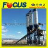 Correia transportadora de equipamento de construção da fábrica de criação de lote de concreto de 120 m3/H