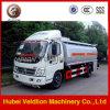 Forland 4X2 Fuel Tanker Truck (6cbm koolstofstaaltanker)
