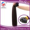 Большинств популярные человеческие волосы волос конца девственницы u Remy (PSTB-A277)