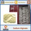 Natrium Alginate für Food Additive, Domestic, Printing, Dyeing, Textile,