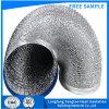 Folha de alumínio de qualidade superior do duto de ar flexível para AVAC