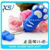 Низкая цена Оптовая кошка лапой USB Flash Drive ( XST - U018 )