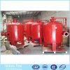 Schaumgummi, der Gerät im Feuer-Schaumgummi-System proportioniert