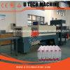 La película PE automática Máquina de embalaje retráctil