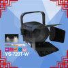 Sale (YS-720V-W)를 위한 7X20W LED Auto Zoom Studio 빛 White 3200k 일광 COB White Studio Lights