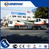 35ton Kraan Qy35V542 van de Vrachtwagen van Zoomlion van de Machines van het hijstoestel de Mobiele