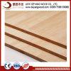 Color natural de madera maciza de Paulownia Junta Mixta de instrumentos para la venta