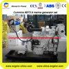 Groupe électrogène diesel marin de Cummins 50kw